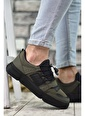 Riccon Lacivert Lacivert Erkek Sneaker 00122023 Haki